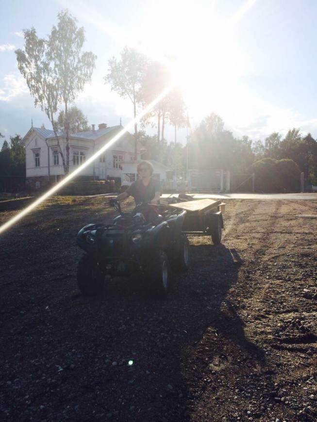 Levon_Traktor